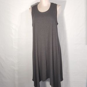 Mossimo Gray Dress